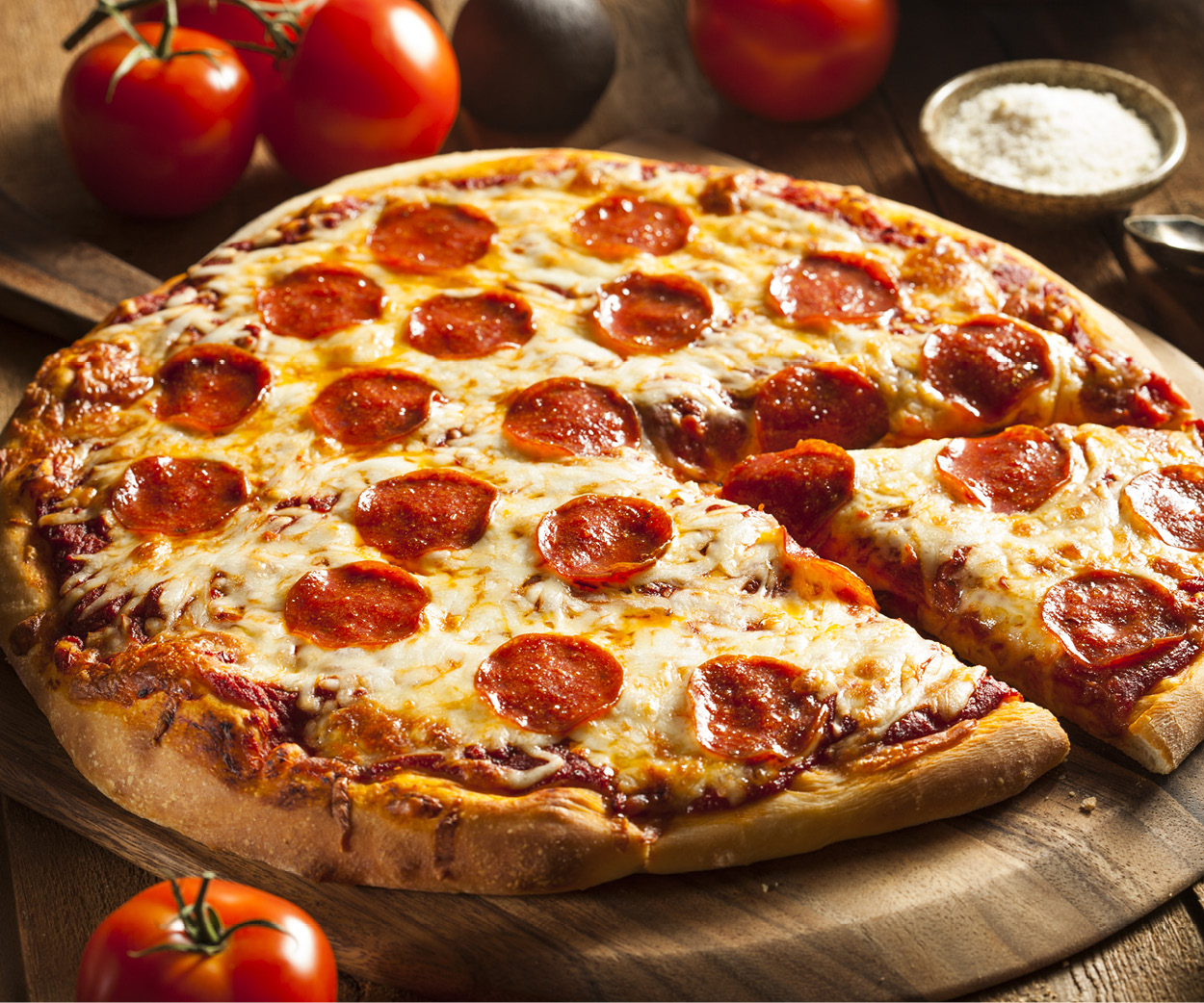 Image result for delicious pizza